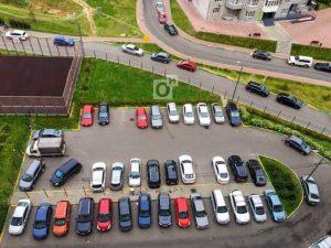 Платная парковка как бизнес