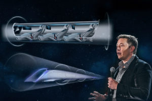 Элон Маск: детство, образование, успех, карьера, Tesla, Paypal, SpaceX, Hyperloop