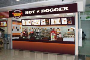 Франшиза Hotdogger