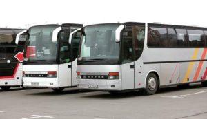 Пассажирские перевозки по межгороду как бизнес
