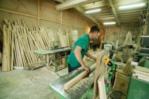 Насколько выгодный бизнес по изготовлению деревянных изделий