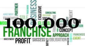 Каталог франшиз с вложениями до 100000 рублей: как купить и начать бизнес