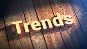Трендовые индикаторы Форекс - торговые стратегии силы и разваортоа тренда