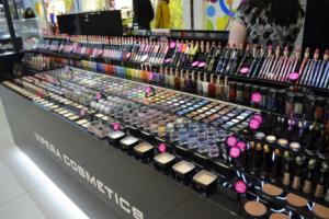 Франшиза косметики и парфюмерии: натуральной корейской профессиональной