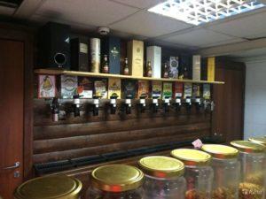 Как открыть магазин разливного пива с нуля + бизнеc-план