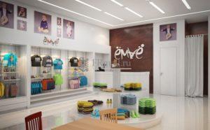 Франшиза магазина детской одежды