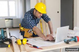 Услуги по ремонту квартир как бизнес