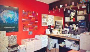 Как открыть магазин сувениров и подарков: создаем бизнес-план с нуля