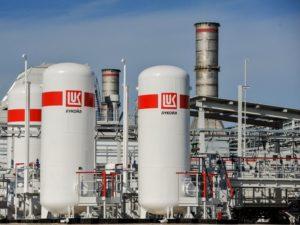 Франшиза «Лукойл» — успешный бизнес с нефтяным гигантом