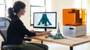 Как начать бизнес с использованием 3Д-печати