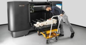Бизнес с принтером 3D: как заработать + бизнес план