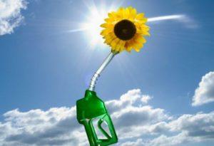 Экологически чистое топливо для всех и каждого!
