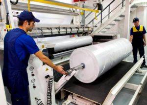 Особенности организации промышленного предприятия и запуска технологической линии по производству полиэтиленовых пакетов