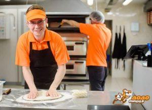 Как купить франшизу Додо пицца : сколько стоит условия