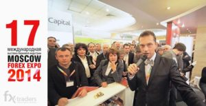 Выставка Moscow Forex Expo 2014