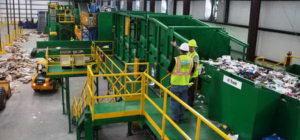 Переработка мусора как бизнес в России: бизнес план завод по переработке пластика стекла и бумаги