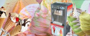 Мягкое мороженое – рентабельный бизнес