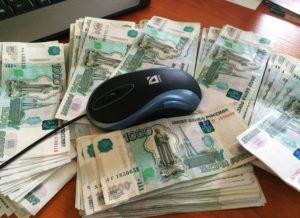 Как делать деньги из воздуха – законные способы заработка