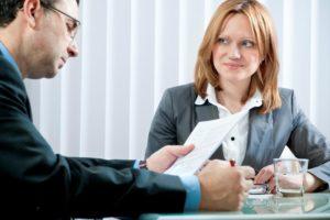 Пять вопросов, которые обязательно надо задать на собеседовании