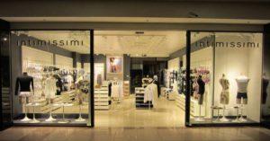 Франшиза Интимиссими (Intimissimi) - магазина нижнего белья