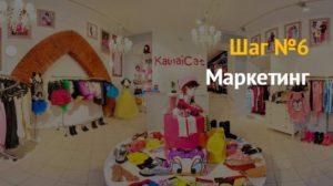 Как грамотно открыть свой собственный магазин одежды с нуля