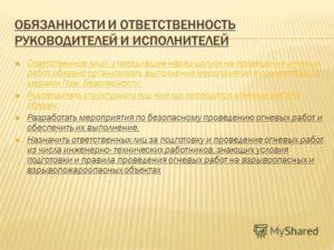 Обязанности исполнительного директора: должностная инструкция