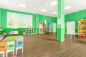 Открыть детский сад по франшизе – 5 лучших предложений