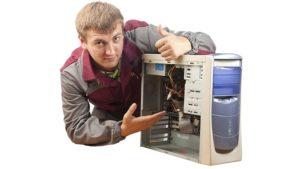 Бизнес план сервисного центра по ремонту компьютеров: зарабатываем на ремонте