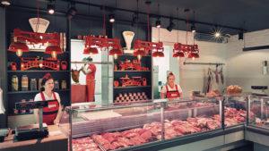 Как открыть магазин мясной с нуля: бизнес-план и оборудование
