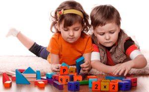Франшиза детского сада: как открыть частный десткий сад по франшизе
