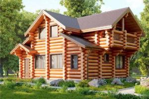Франшиза в строительстве: деревянные дома ремонт строительные компании