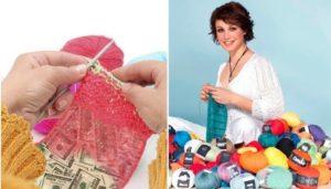Как заработать на вязании: в домашних условиях в интернете