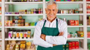Как открыть магазин продуктов с нуля: что для этого нужно сколько стоит документация