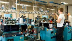 Как открыть бизнес по производству носков