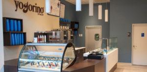 Франшизы мороженого - каталог франчайзинга кафе-мороженое, замороженный йогурт