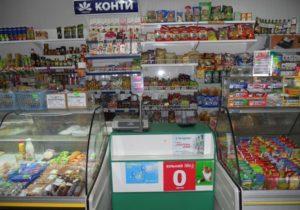 Как правильно открыть свой небольшой продуктовый магазин с нуля