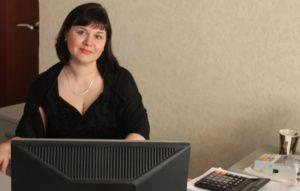 Частный бухгалтер на дому как заработок