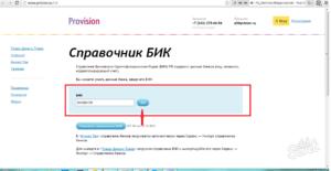 Что означает банковский идентификационный код и как его можно узнать - Все о деньгах в России