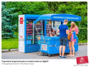 Свой бизнес: продажа мороженого на улице: бизнес план отзывы