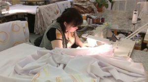 Пошив постельного белья: бизнес план производства на дому
