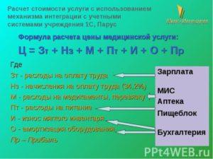Понятие доход расчет формула - Законники