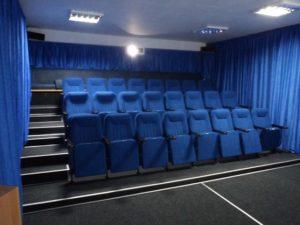Как открыть кинотеатр в небольшом городе: бизнес-план + оборудование