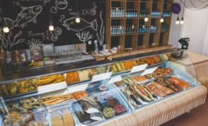 Как открыть рыбный магазин с нуля