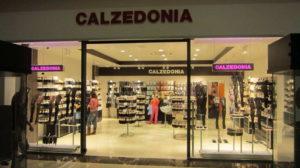 Франшиза Calzedonia, Кальцедония
