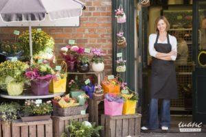 Лучшие франшизы цветочных магазинов России — подари улыбку каждому!