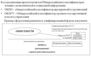Что такое ОКОПФ и откуда его брать ИП и ООО