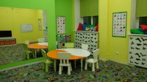 Франшиза детского центра: отзывы цена как купить Бэби клуб и Полиглотики