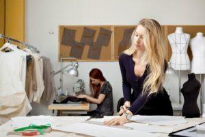 Бизнес план перспективного ателье по ремонту одежды