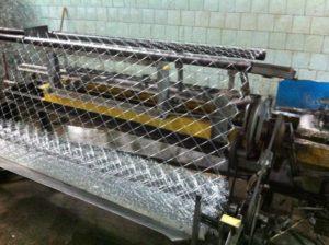 Производство сетки рабицы: бизнес план + отзывы