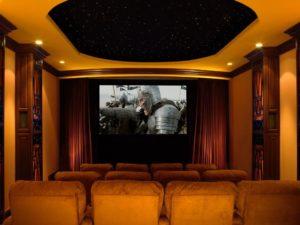 Как открыть малый кинотеатр